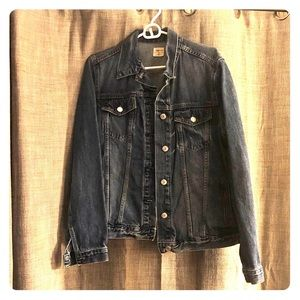 GAP Denim Jean Jacket XL